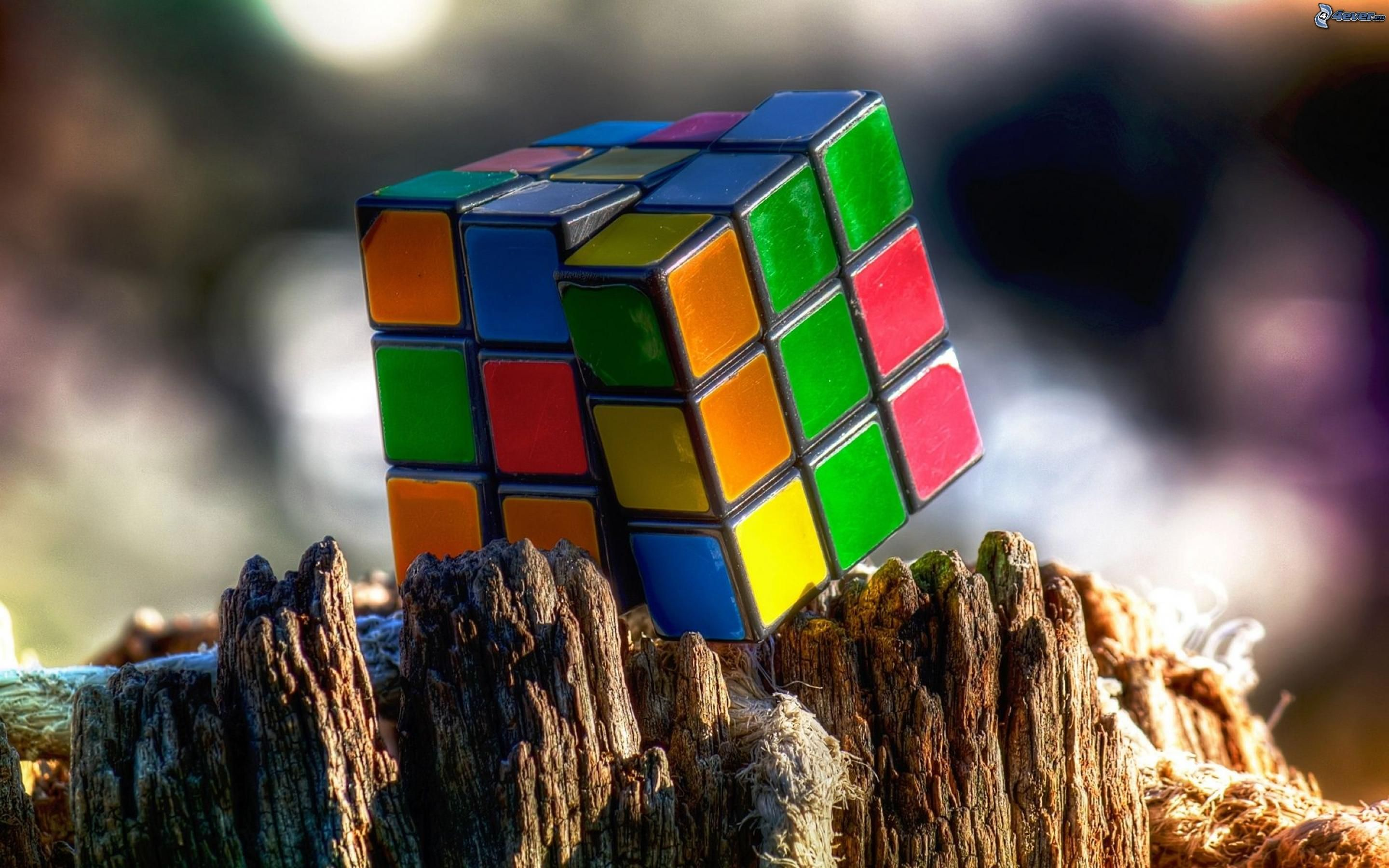 the mysterious rubik cube - adventure rooms italy